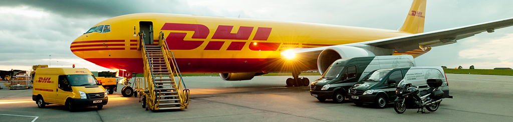 DHL Last Post Dates for Christmas 2017