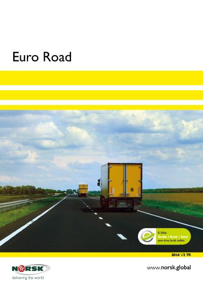 Euro Road