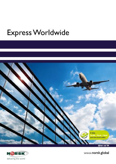 Express Worldwide