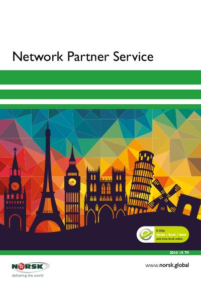 Network Partner Service
