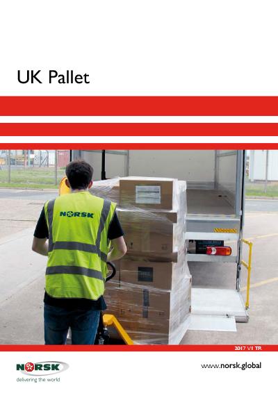 UK Pallet